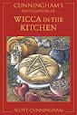 Cunningham Enciclopédia de Wicca Na Cozinha